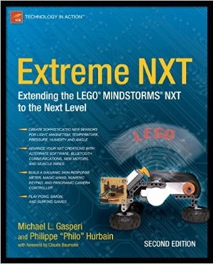 Download Extreme NXT, 2nd Edition free book as pdf format