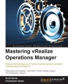 Book Mastering vRealize Operations Manager free