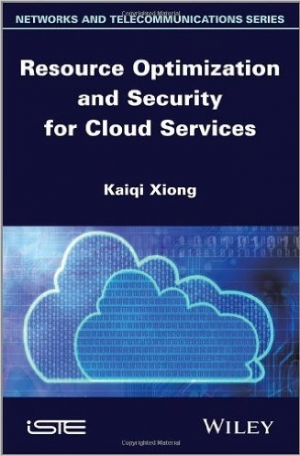 Download Resource Optimization and Security for Cloud Services free book as pdf format
