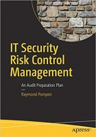 Book IT Security Risk Control Management: An Audit Preparation Plan free