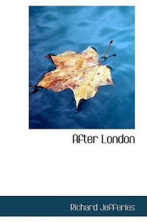 Download After London or Wild England free book as pdf format