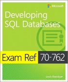 Book Exam Ref 70-762 Developing SQL Databases free