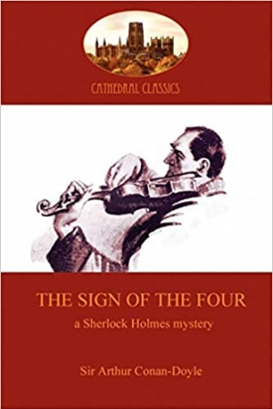 Download The Sign of the Four free book as epub format