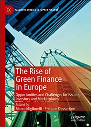 Download The Rise of Green Finance in Europe: Opportunities and Challenges for Issuers, Investors and Marketplaces (Palgrave Studies in Impact Finance) free book as pdf format
