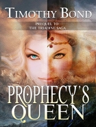 Prophecy's-Queen