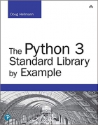 Book The Python 3 Standard Library by Example: Pyth 3 Stan Libr Exam _2 free