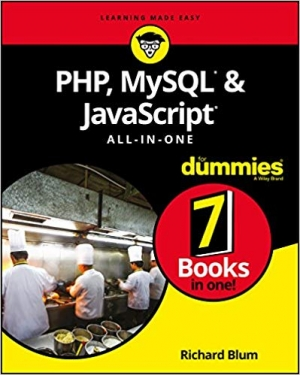 Download PHP, MySQL, & JavaScript All-in-One For Dummies (For Dummies (Computer/Tech)) free book as pdf format