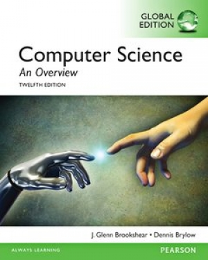 Download Computer Science: An Overview, 12th Global Edition free book as pdf format