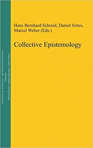 Download Collective Epistemology free book as pdf format