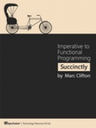 Book Imperative to Functional Programming Succinctly free