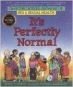 Book It's Perfectly Normal: Changing Bodies, Growing Up, Sex, and Sexual Health free