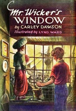 Download Mr. Wicker's Window free book as pdf format