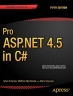 Book Pro ASP.NET 4.5 in C#, 5th Edition free
