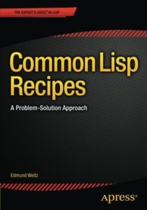 Download Common Lisp Recipes free book as pdf format