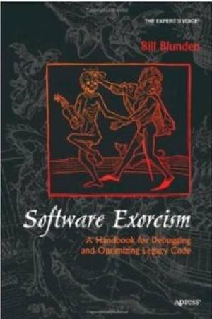 Download Software Exorcism free book as pdf format