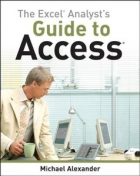 Book The Excel Analyst's Guide to Access free