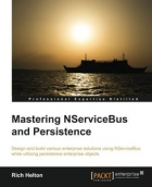 Book Mastering NServiceBus and Persistence free