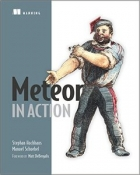 Book Meteor in Action free