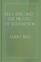 Book Ella Eris and the Pirates of Redemption free