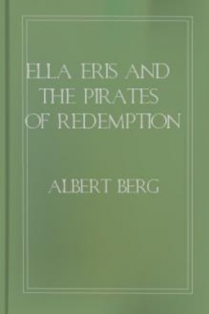 Download Ella Eris and the Pirates of Redemption free book as pdf format