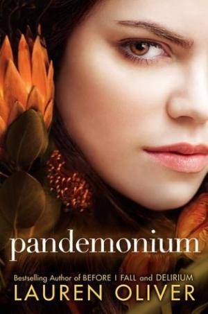 Download Pandemonium free book as epub format