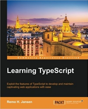 Download Learning TypeScript free book as pdf format