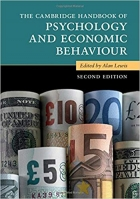 Book The Cambridge Handbook of Psychology and Economic Behaviour (Cambridge Handbooks in Psychology) free