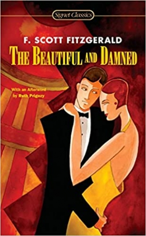 Download The Beautiful and Damned free book as epub format