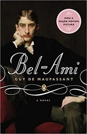 Download Bel-Ami free book as epub format