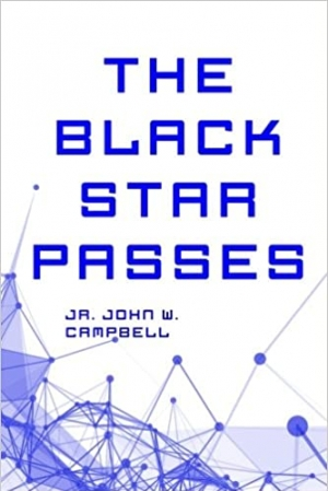 Download The Black Star Passes free book as epub format
