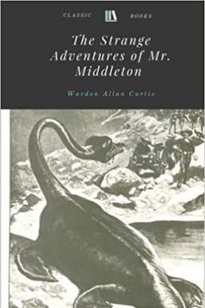 Download The Strange Adventures of MR Middleton free book as epub format