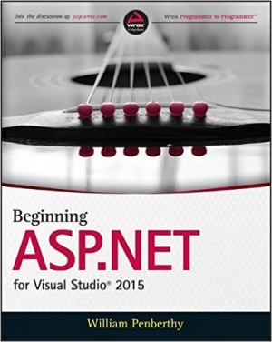 Download Beginning ASP.NET for Visual Studio 2015 free book as pdf format