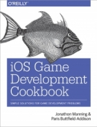 Book iOS Game Development Cookbook free