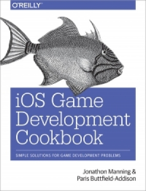 Download iOS Game Development Cookbook free book as pdf format