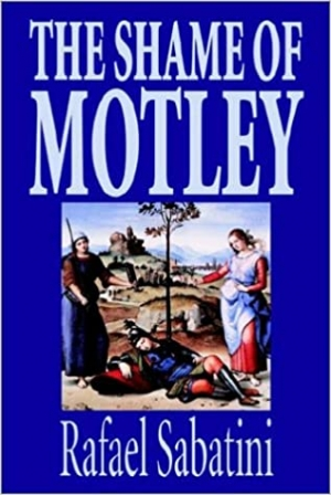 Download The Shame of Motley free book as epub format