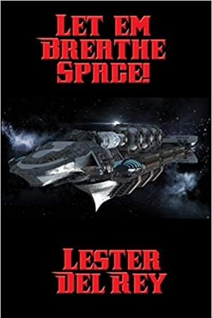 Download Let 'em Breathe Space! free book as epub format