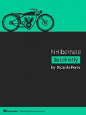 Download NHibernate Succinctly free book as pdf format