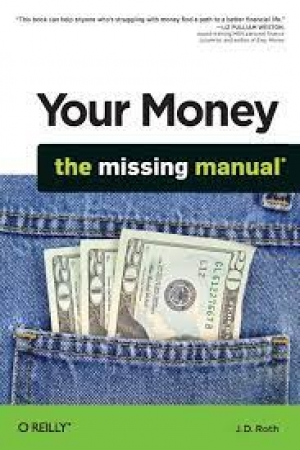 Download Your Money: The Missing Manual free book as pdf format