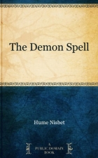 Book The Demon Spell free