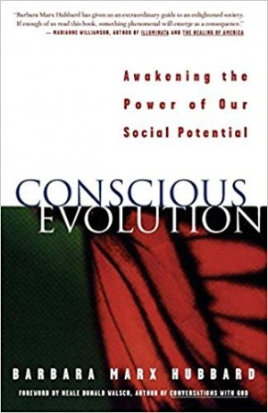 Download Conscious evolution: awakening the power of our social potential free book as epub format