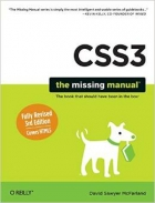 Book CSS3: The Missing Manual, 3rd Edition free