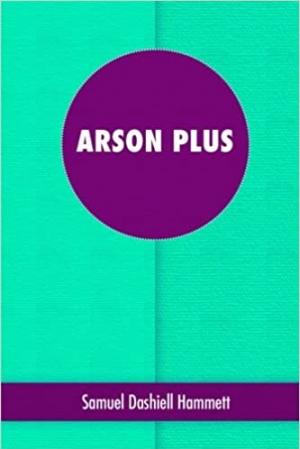 Download Arson Plus free book as epub format