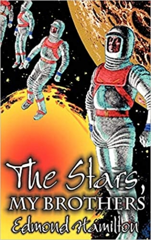 Download The Stars, My Brothers free book as epub format
