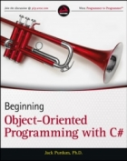 Book Beginning Object-Oriented Programming with C# free
