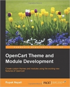 OpenCart Theming and Module Development