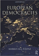 European Democracies Ed 9