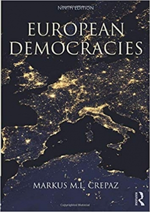 Download European Democracies Ed 9 free book as pdf format