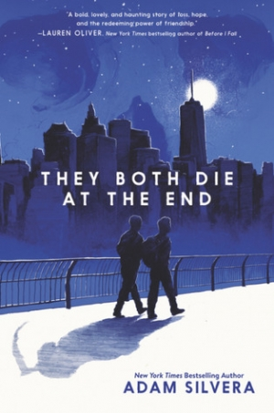 Download They Both Die at the End free book as epub format