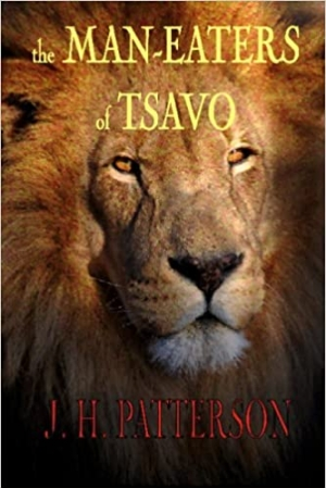 Download The Man-Eaters of Tsavo and Other East African Adventures free book as pdf format