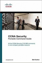Book CCNA Security (210-260) Portable Command Guide, 2nd Edition free